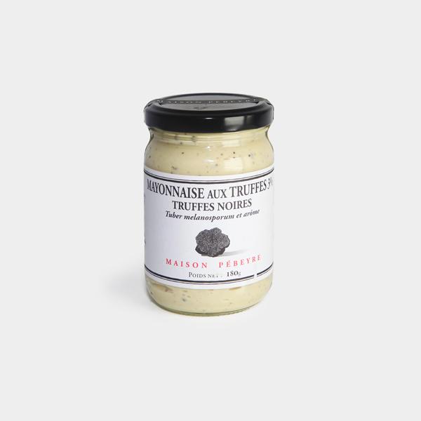 mayonnaise-truffes-noires-melonosporum-perigord-mimicanette