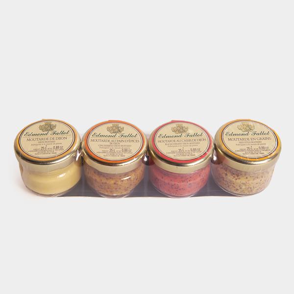 moutarde-4-mini-assortiment-edmondfallot-beaune-bourgogne-mulot-petitjean-boite-assortiment-nonettes-dijon-bourgogne-mimicanette