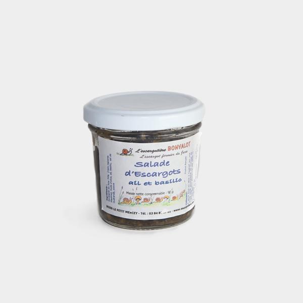 salade-escargots-ail-basilic-bourgogne-mimicanette