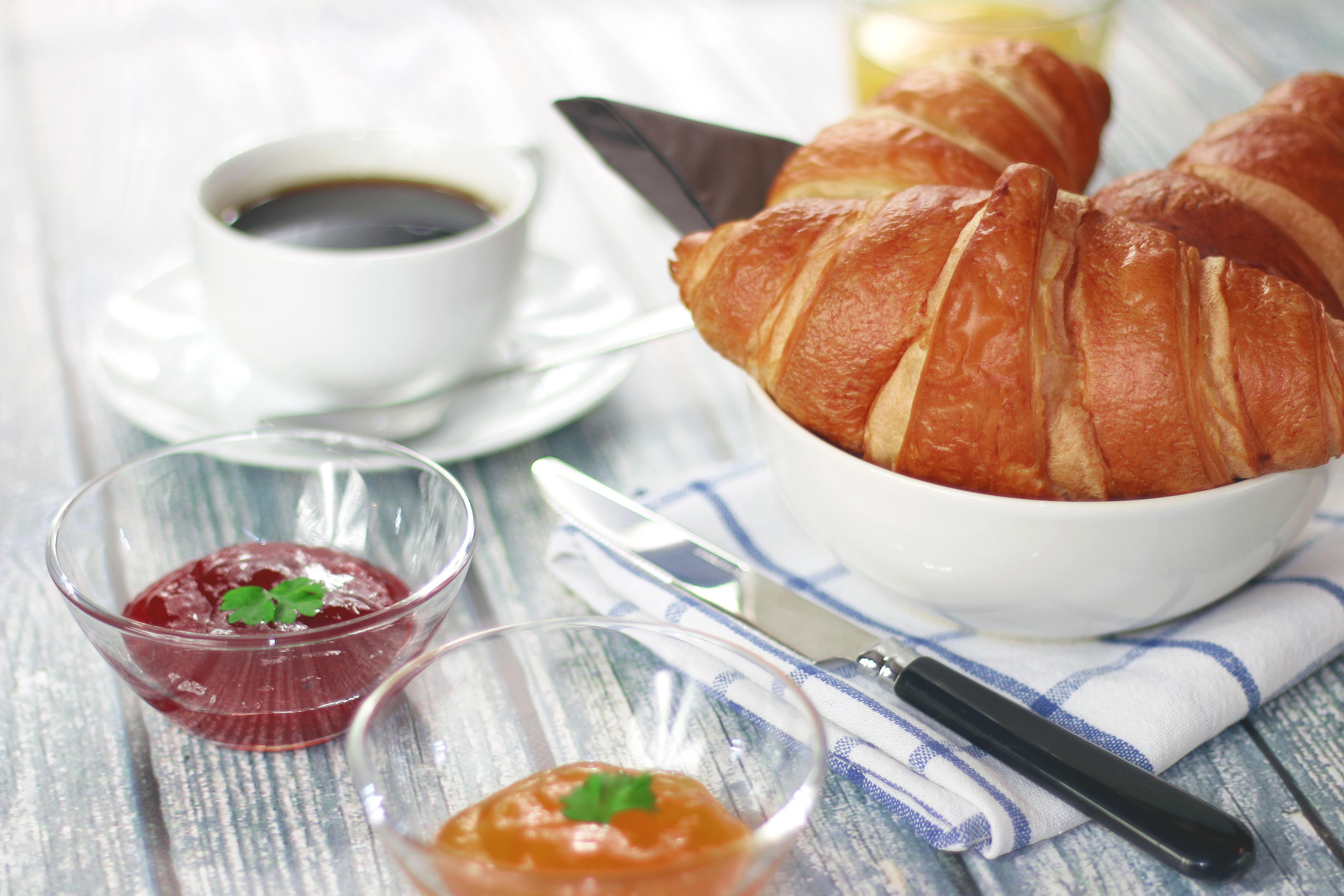 Formule petit-déjeuner gourmand du traiteur Mimi Canette à Beaune