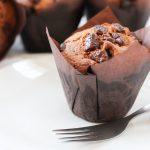 Muffin au chocolat dans notre formule petit-déjeuner d'entreprise à Beaune