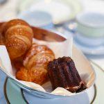 Mignardises pour un petit-déjeuner gourmand à Beaune